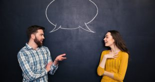 راههای برقراری ارتباط کلامی با همسر