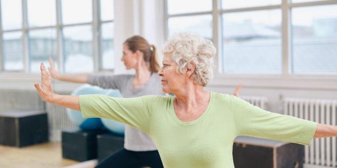 انجام دو ساعت ورزش در روز خطر ابتلا به سرطان سینه را تا حد زیادی کاهش می دهد