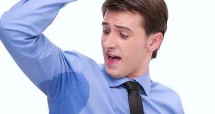 راههای از بین بردن بوی بد عرق بدن