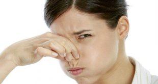 از بین بردن دائم بوی بد مجرای تناسلی خانم ها