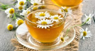تأثیر فوق العاده چای بابونه برای افراد دیابتی