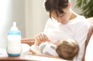 تاثیر داروهای ازدیاد شیر مادر
