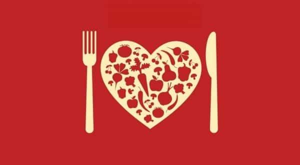 با تغذیه مناسب با بیماری های قلبی عروقی مقابله کنید