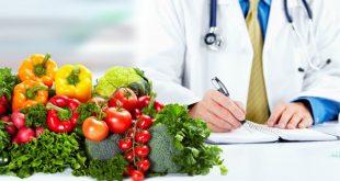تغذیه مفید برای سرطان