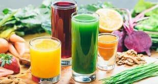تغذیه مناسب برای سلامت كبد