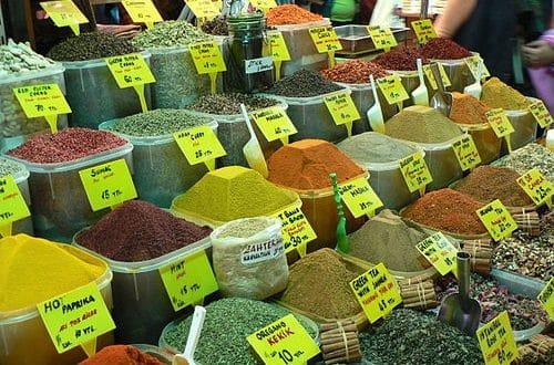 خرید و فروش گیاهان دارویی