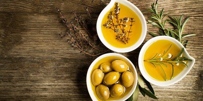خواص درمانی روغن زیتون
