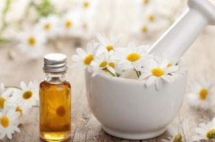 خواص درمانی گل بابونه