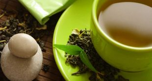 خواص چای سبز برای لاغری