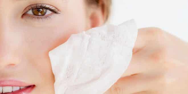 درمان جوشهای سر سفید