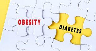 درمان دیابت و درمان چاقی