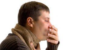 درمان سرفه به کمک گیاهان دارویی