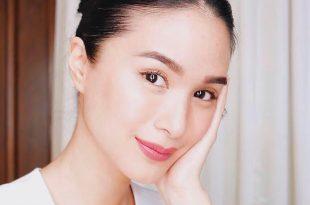 درمان چربی پوست با ماسک گیاهی
