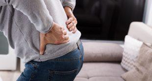 درمان کمر درد در طب نوین و سنتی