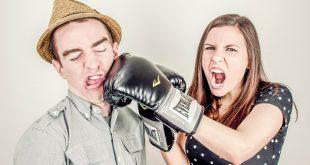 دعوای زناشویی و راههای ختم آن