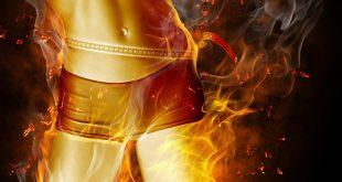 سوزاندن چربی با راههای ساده