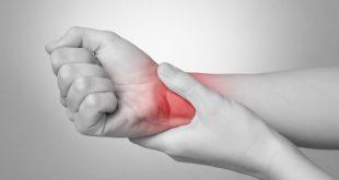 گیاه درمانی روشی موثر برای رفع دردهای ناحیه مچ دست