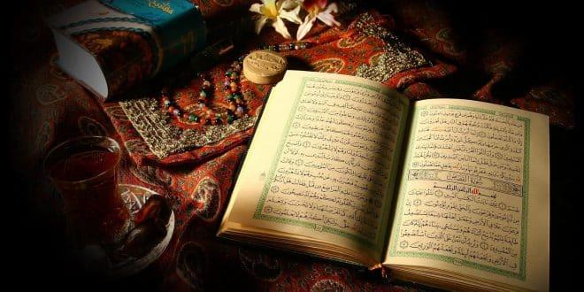 روزه داری و ماه رمضان
