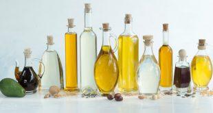 مفیدترین روغن های گیاهی برای انواع مختلف مو