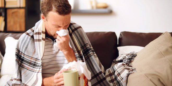 چه بخوریم تا سرما نخوریم
