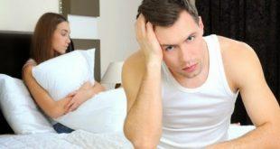 ضعف جنسی و راههای درمان