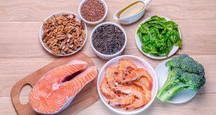 طب سنتی و ماهی