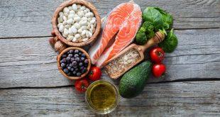 غذاهای مفید برای قلب