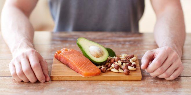 غذاهای مناسب افزایش وزن