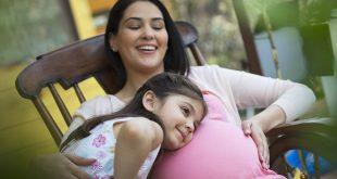 فاصله سنی مناسب بین بچه ی اول و دوم