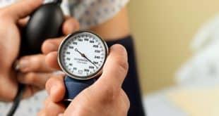 فشار خون در زنان