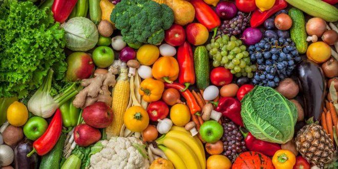 فواید میوهها
