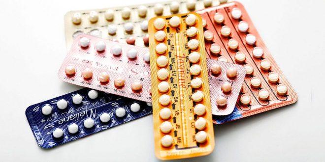 قرص های جدید ضد بارداری