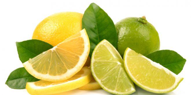 لیمو ترش مفیدترین دارو برای درمان گلو درد