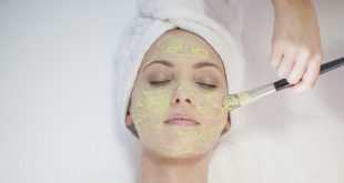 ماسک برای پوست چرب و جوش دار