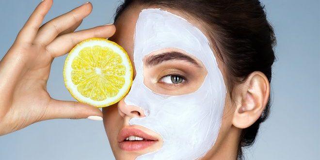 ماسک گیاهی برای برطرف کردن لکه های سفيد پوست