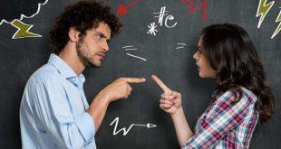 چگونه مشکلات زناشویی را حل کنیم؟
