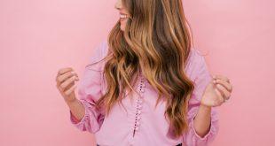 چگونه موهای سالم و زیبا داشته باشیم؟