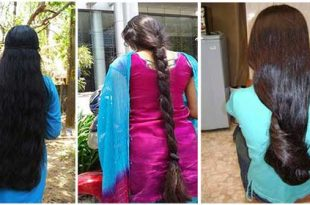 موهای پرپشت هندی