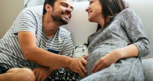سوالات مربوط به نزدیکی در زمان بارداری