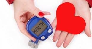 نشانه های بیماریهای قلبی و اصول پیشگیری از آنها در بیماران دیابتی