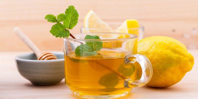 نعناع و عسل بهترین نوشیدنی شب قبل از امتحان