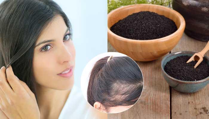 نقش روغن سیاه دانه در جلوگیری از ریزش مو