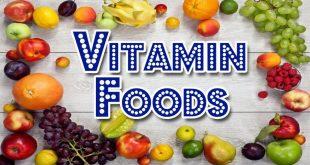 ویتامین ها و باروری