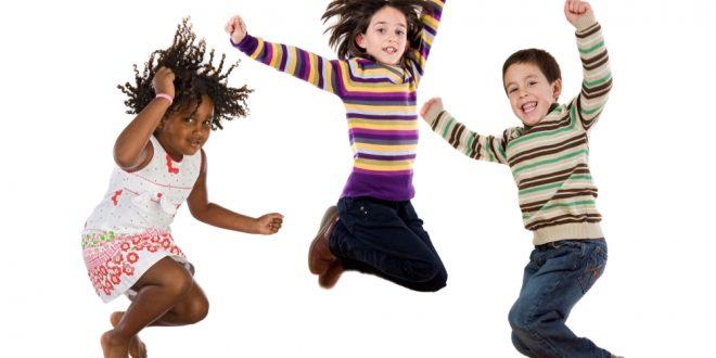 ویژگی های کودکان بیش فعال