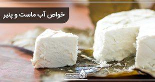 آب پنیر و آب ماست و معجزات آن برای سلامتی بدن انسان