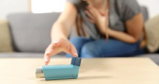 چرا آسم هنگام عادت ماهانه بدتر میشود؟