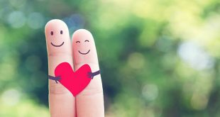 چرا باید عاشق شویم؟