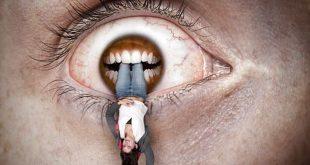 علت چشم چرانی در مردان و زنان