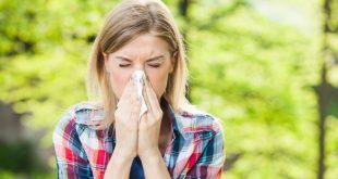 شش راه برای کاهش حساسیت