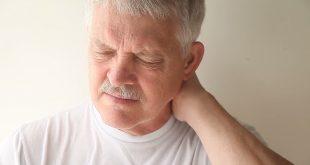 کشیدگی عضلات گردن 12